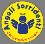 Angeli Sorridenti Logo